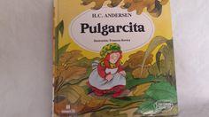 Número 10 de la Colección Cuentos Clásicos, multilibro, Pulgarcita