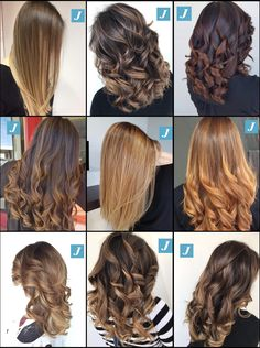 Top of the week #8 Buona domenica da CDJ! #cdj #degradejoelle #tagliopuntearia #degradé #igers #shooting #musthave #hair #hairstyle #haircolour #longhair #ootd #hairfashion #madeinitaly #wellastudionyc