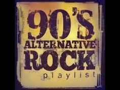 Best of 90's Alternative/Rock (Volume 1) - YouTube