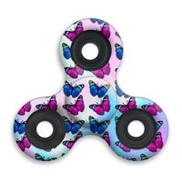 SPINNERS squad fidget toys Butterflies