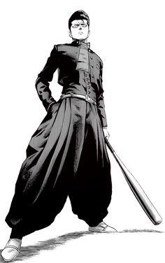 One Punch Man : Metal bat class S 16 , pelo apresentado até o momento um dos Heróis S mais poderosos até agora capaz de enfrenta uma ameaça nível Dragão ( exe: Meteoro do ep.7 do anime era desse porte de perigo ) e luta contra o vilão porradeiro do Garou também nível Dragão e futuramente Deus .