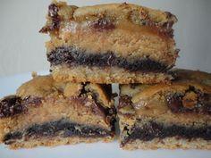 Motherload Cookie Bars