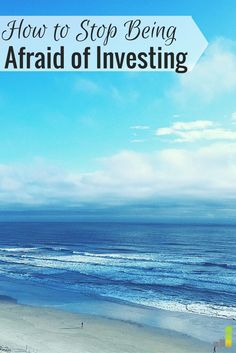 Afraid of investing? You don't have to be. Here are 5 steps to follow that will simplify investing in the stock market so anyone can do it.
