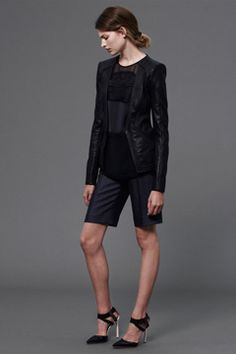 J. Mendel Resort 2013 Collection on Style.com: Complete Collection