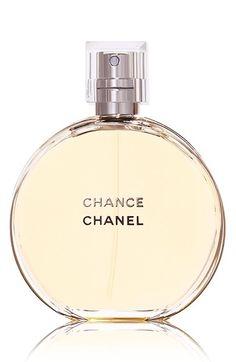 Chanel Chance Eau de Toillette - 1.7 oz