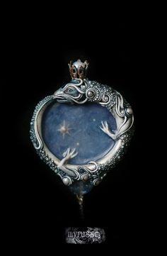 Новости Chunky Jewelry, High Jewelry, Polymer Clay Art, Polymer Clay Jewelry, Brooches Handmade, Handmade Jewelry, Aluminum Foil Art, Bijoux Art Nouveau, Dragon Jewelry