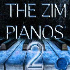 The Zim Pianos 2 WAV MiDi-DISCOVER-SYNTHiC4TE, Zim, WAV, SYNTHiC4TE, Pianos, MIDI, DISCOVER, Magesy.be