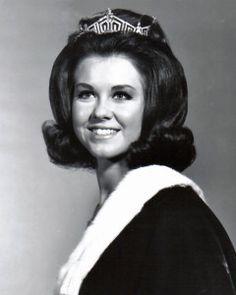 1968, Debra Barnes, Pittsburg, KS