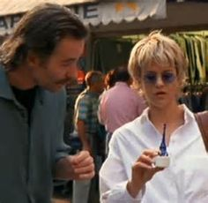 French Kiss French Kiss Movie, Meg Ryan Images, Kevin Kline, Stuck In My Head, Julia Roberts, Meryl Streep, Celebrity Look, Her Hair, Movies And Tv Shows