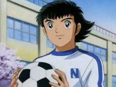 Captain Tsubasa – Die tollen Fußballstars