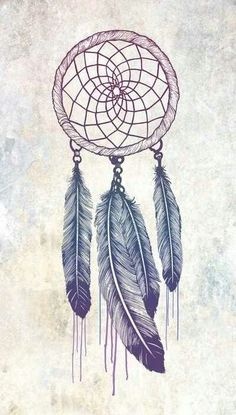 Dream catchers are for when you sleep - we want them present to absorb all of the positive energy and love.