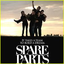 Download free full movie Spare Parts