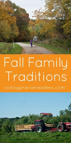 Fall Family Traditio