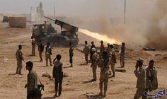 الميليشيات الحوثية تكثّف هجماتها على مواقع الجيش…: تتواصل المعارك العنيفة بين القوات الحكومية الموالية إلى الرئيس اليمني عبدربه منصور هادي،…