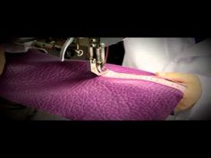 ▶ How to make a leather Bag? Barada Duende - YouTube