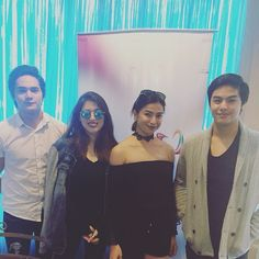 "regram @rastrorebelsph Repost @kapusoprgirl: ""Encantadia stars Kylie Padilla (@kylienicolepadilla) Ruru Madrid (@rurumadrid8) Migo Adecer (@migo.adecer) and Glaiza de Castro (@glaizaredux) are all here in Davao to attend the joyous Kadayawan Festival. They will have a mall show at G-Mall Davao at 4pm. See you mga Kapuso!  #Kapuso #Kadayawan2016 #Encantadia2016"""