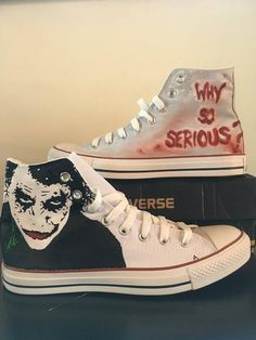 254a651e6509a9 Sneakers Converse All Star Joker