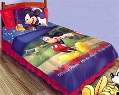 Beautiful Mickey Mouse Clubhouse Bedroom Mickey Mouse And Pals Bedroom A Roy