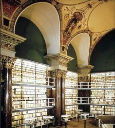 Herzog August Library (Wolfenbüttel, Germany