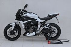 fz-07 custom parts - Google Search