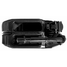 Black 5.3 Gallon Fuel Can