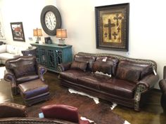 Leather Creations Austin - accessories, sofa, and more