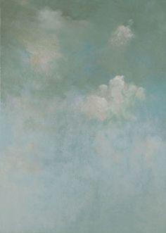 Bruno Carbonnet, Ciel #6 (2003) hervebizecom –