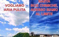 Manifestazione contro le Scie Chimiche a Bologna 18 aprile 2015 #haarp #sciechimiche #chemtrails #veleni