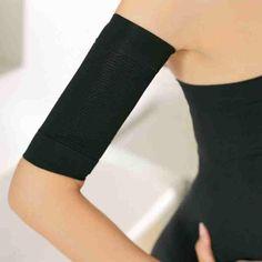 Beauty Women Shaper Weight Loss Thin Legs Arm Fat Buster Slimmer Wrap Belt CA fC