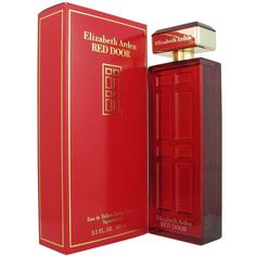 Red Door was launched by the design house of Elizabeth Arden in 1989. This fragrance blends red roses and orchids with other exotic flowers, honey, and spice.<br><br><b>All sales are final on this product.</b><br>
