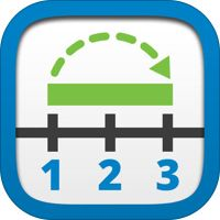 Number Line, by the Math Learning Center App for iPad Learning Apps, Learning Centers, Math Resources, Math Activities, Best Math Apps, Dyscalculia, Multiplication Facts, Math Help, Math Numbers