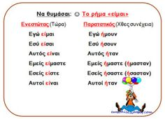 5204832_orig Greek Language, Activities, Education, Words, School, Art, Craft Art, Kunst, Teaching