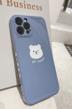Kawaii Phone Case, Girly Phone Cases, Pretty Iphone Cases, Diy Phone Case, Iphone Phone Cases, Iphone 11, Mobiles, Aesthetic Phone Case, Cool Cases