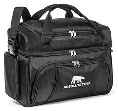 ABSOLUTE ZERO Polar Insulated Cooler Bag - Travel-Friendl... https://www.amazon.com/dp/B01N9C9CKO/ref=cm_sw_r_pi_dp_x_ys5LybKNQTXYJ