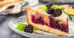 15 desserts aux mûres qui assurent