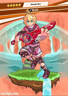 Xenoblade Chronicles Wii, Best Rpg, Bobble Hats, Super Smash Bros, Game Art, Character Art, Video Game, Artworks, Battle