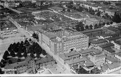 Kulttuurisampo - Tampere, Tammela, Aaltonen 19330003