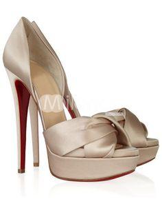 High Heels. Milanoo $44