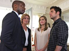 Psych Series Finale: Batman, a Near Break Up, a Proposal and More of the Best Moments!