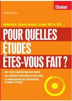 """""""Orientation : un projet de réforme peut en cacher un autre"""" - Educpros (France)"""