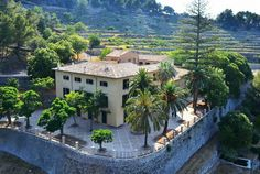 Large Estate with private sea access on West Coast Mallorca  http://www.balearic-properties.com/en/property/id/488817-estate-sea-access