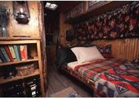 fun or useful remodel ideas/pictures for 1954 26' - Airstream Forums