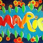 Das Thema Graffiti ist bei meinen Schülern sehr beliebt, dabei habe ich mich bisher lediglich auf den Entwurf eines Pieces beschränkt und noch nicht zur Spraydose greifen lassen. Doch selbst der Entwurf stellt die Schüler vor große zeichnerische Herausforderungen und bietet ein umfagreiches Lernpotential im Lernbereich Zeichnen. Nach eingehender Betrachtung verschiedener Graffiti haben wir gemeinsam die Kriterien für die Gestaltung eines ausdrucksstarken Pieces aufgestellt. Diese Kriterien…