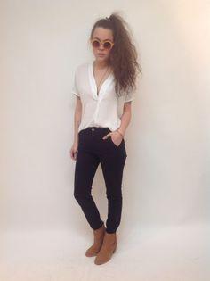"""Denim """"Jeana"""" Jeans"""
