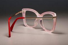 0109dfca33 CCSPACE Lady Cat Eye Glasses Frames For Women Brand Designer Optical  EyeGlasses Metal Temple Fashion Eyewear 45045 in 2019