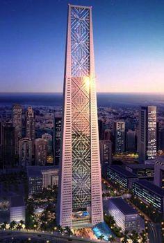 Lighthouse Tower, Dubai