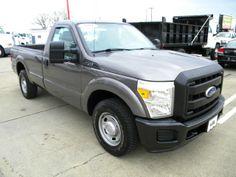 2011 Ford F250 XL 2WD - Norfolk VA