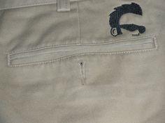 Eppy's Slacker Shorts 52 34W by EppysSlackerShop on Etsy, $25.00