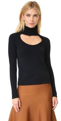 Diane von Furstenberg Gracey Sweater   SHOPBOP