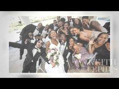 """2014 """"Best of Weddings"""" by Keith Cephus"""